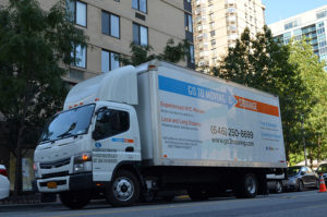 go2moving moving truck