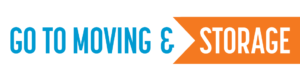 Go2Moving storage logo